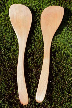 Wooden Cooking Utensils Wood Kitchen Utensils Wooden