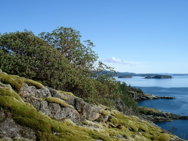 Gulf-Islands-British-Columbia
