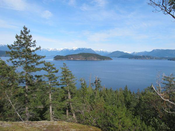 Gulf-Islands-British-Columbia