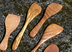 arbutus wood art