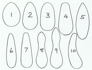 unique_keychain_shapes